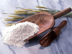 北海道産小麦粉100%使用
